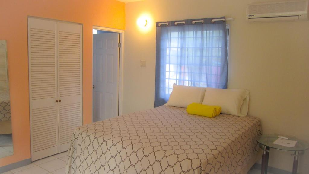 A room at Camelia Rooms