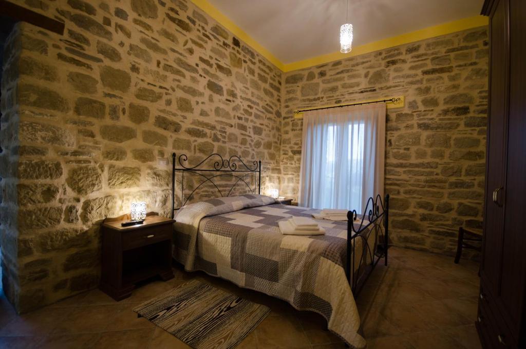 A room at Dimore dell'Olmo - Ospitalità Diffusa