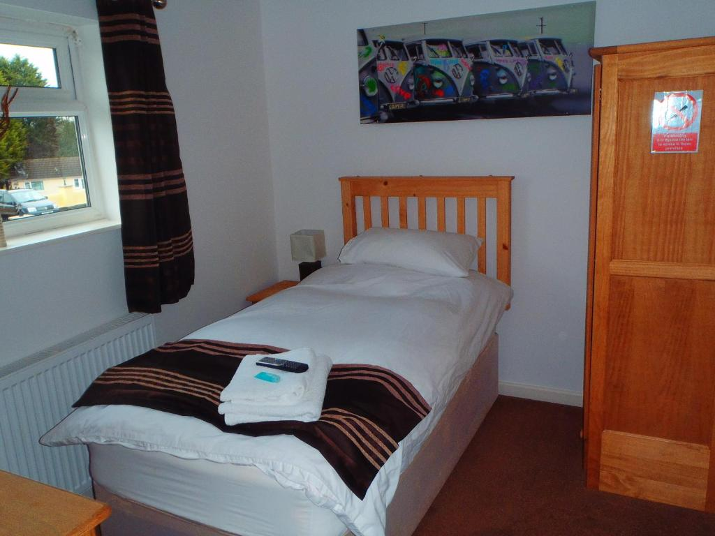 Forge Accommodation - Laterooms