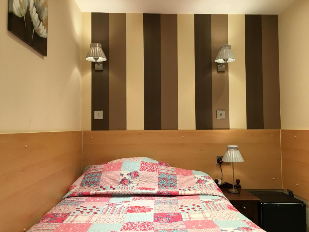 St George hotel - Laterooms