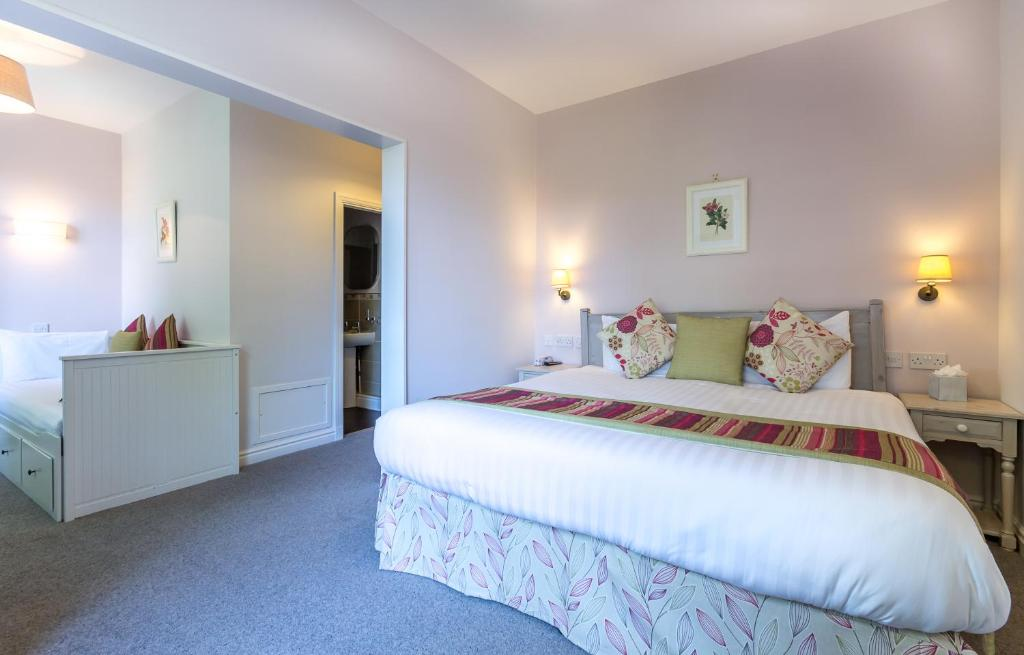 Middletons Hotel - Laterooms