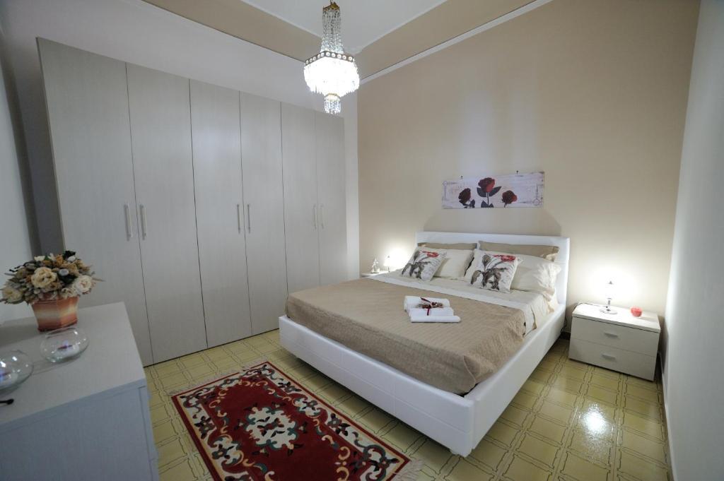 A room at Case Vacanze Terra Sinus