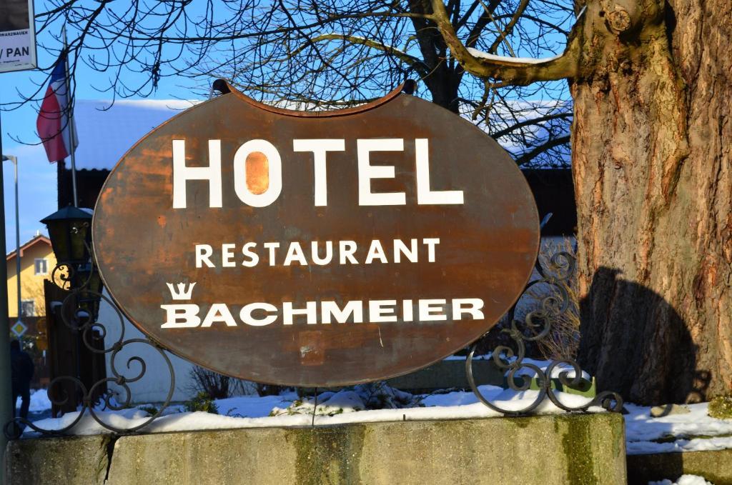 Hotel Bachmeier Eggenfelden, Germany