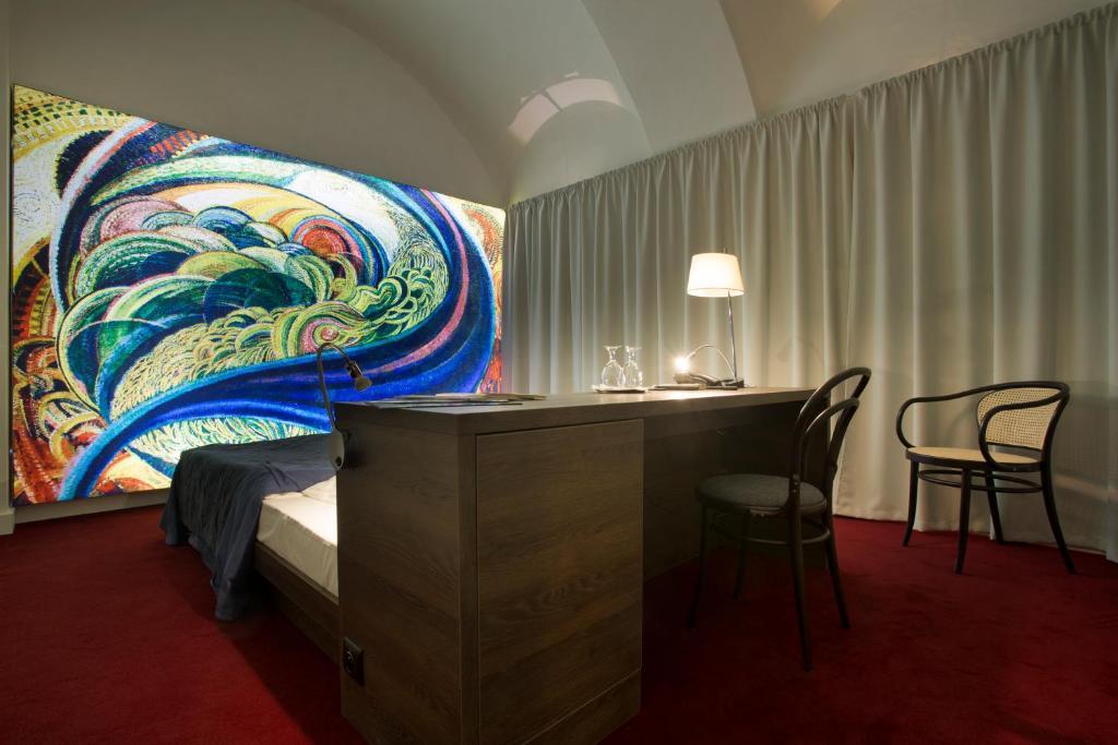 The Invisible Hotel -- Kosice Modernism Kosice, Slovakia