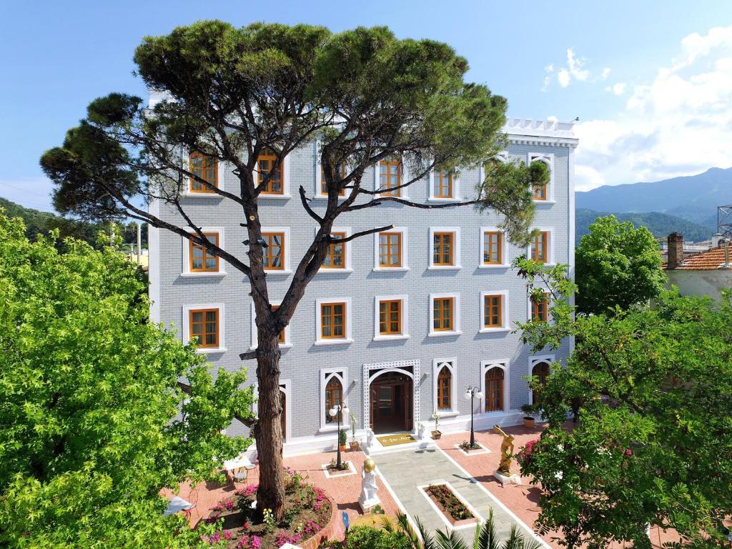 A for Art Hotel Limenas, Greece