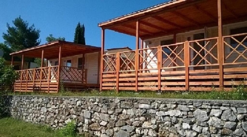 Mobile Homes Murter Jezera, Croatia