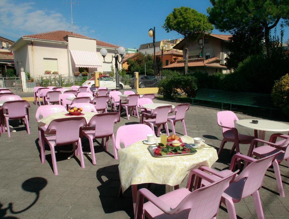 Hotel Adriatico Bellaria-Igea Marina, Italy