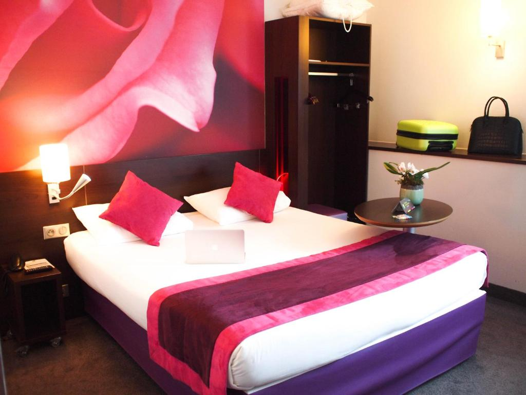 ibis Styles Angers Centre Gare Angers, France