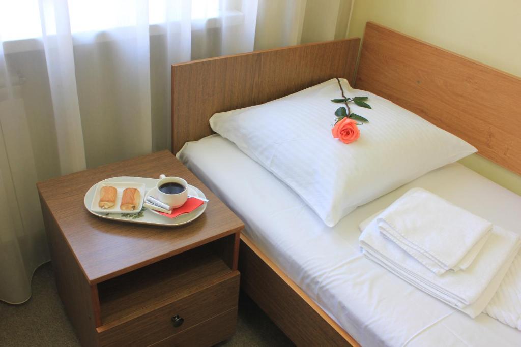 Номер в Отель Уют