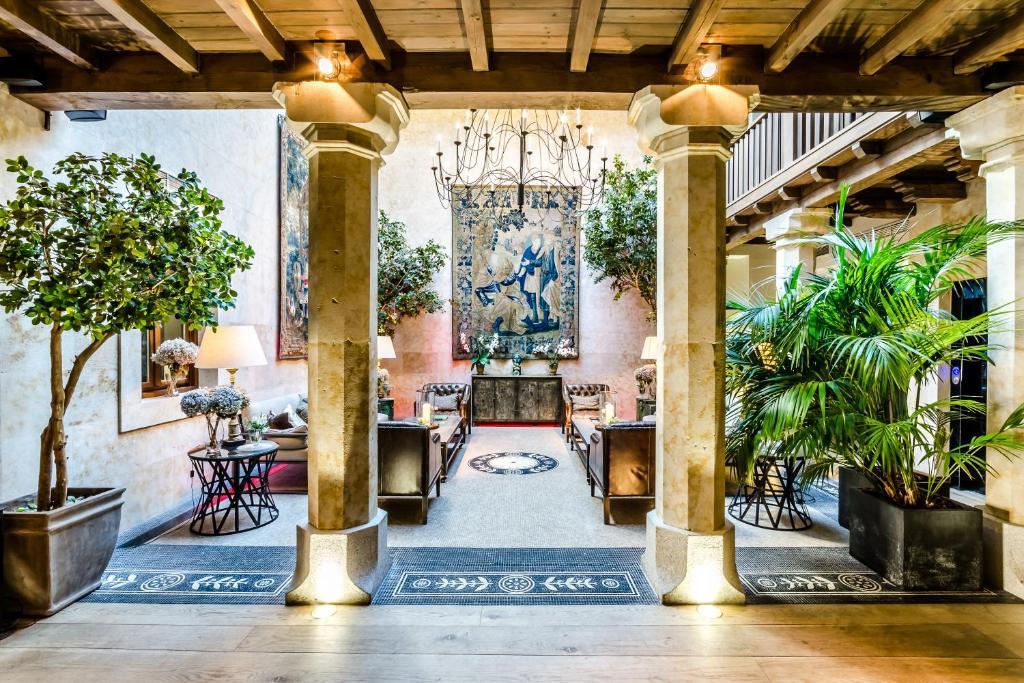 Beste Hotels Salamanca