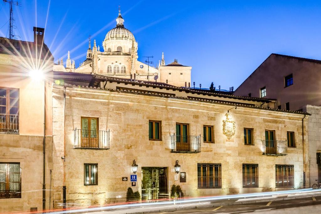 Grand Hotel Don Gregorio