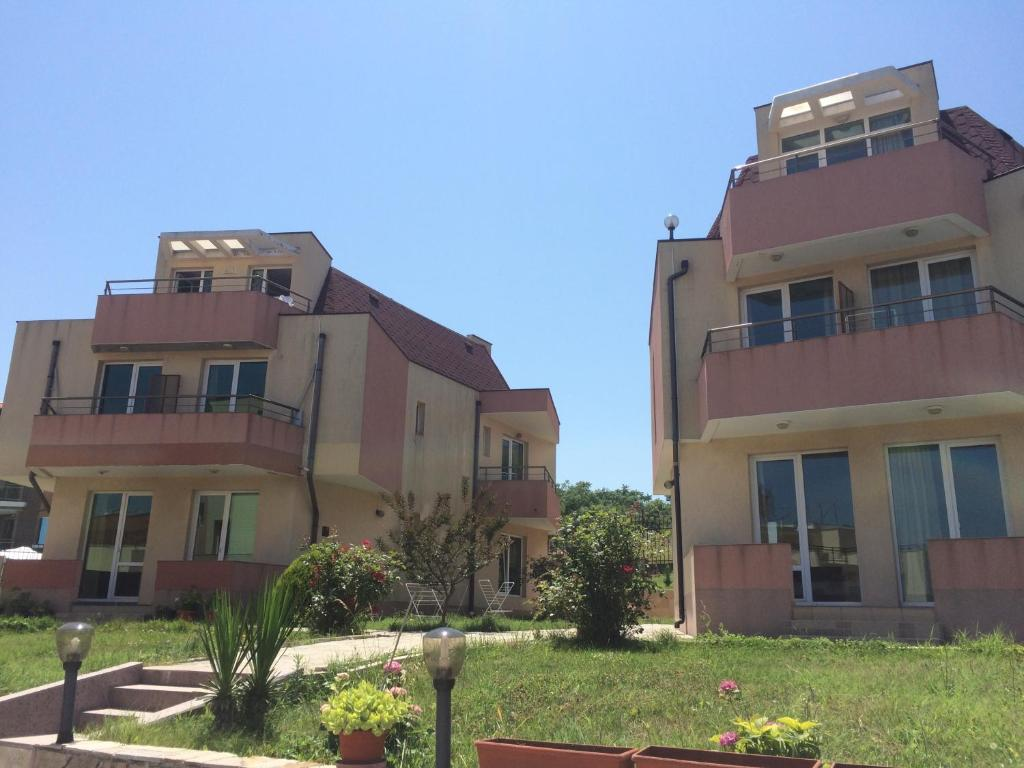 Complex Lunna Pateka Sozopol, Bulgaria
