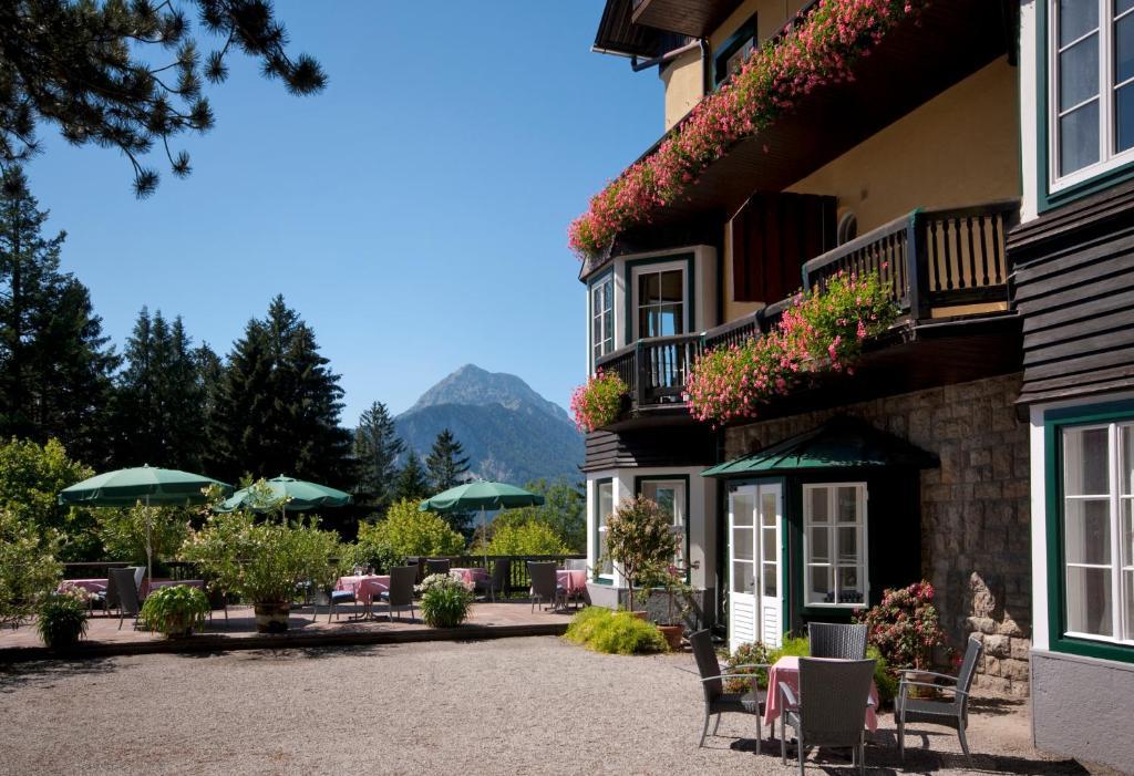 Alpenhotel Gosing Gosing an der Mariazeller Bahn, Austria