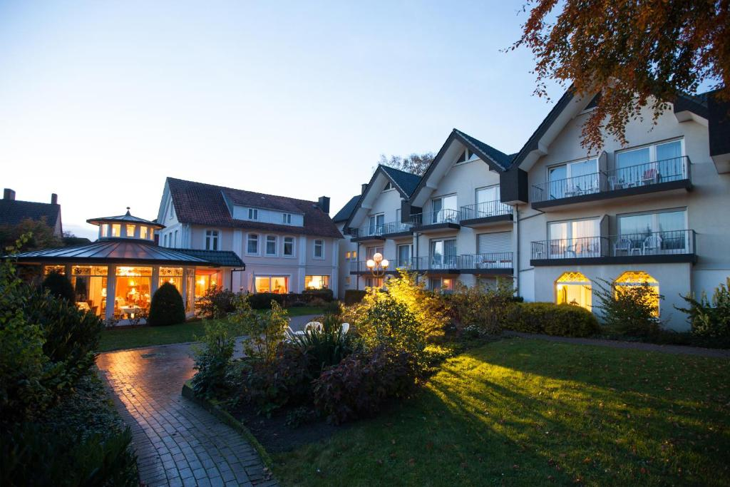 Ferienhotel Haus Becker Bad Laer, Germany