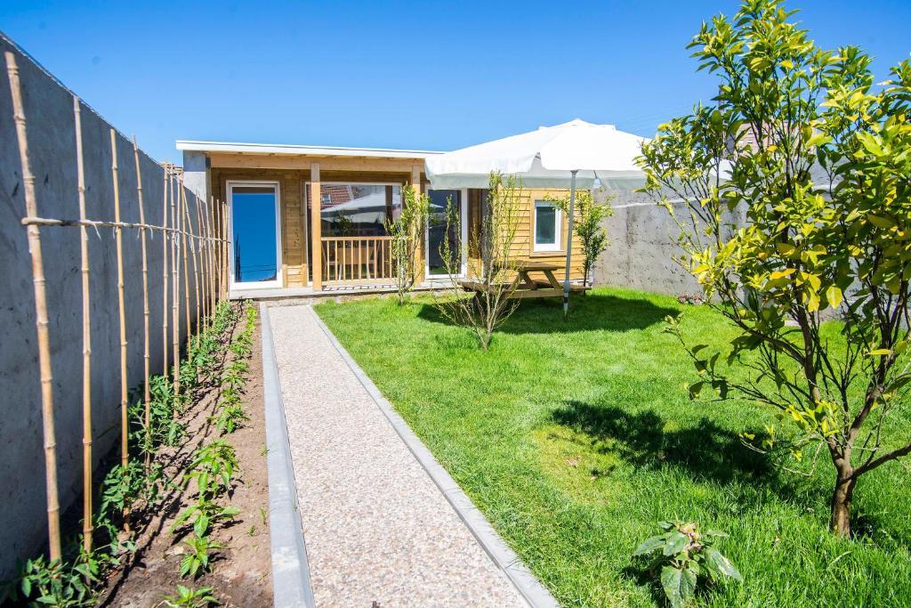 Garden House, Porto – Preços 2021 atualizados