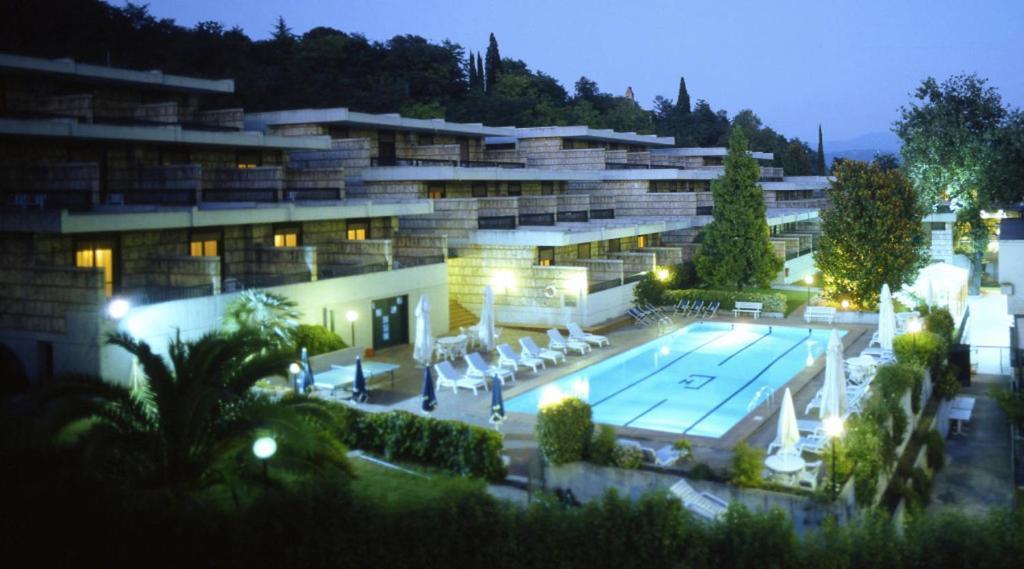 Hotel Garden Terni Terni, Italy