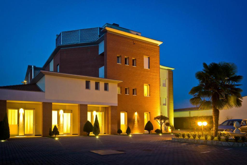 Hotel Desiderio Villa del Conte, Italy