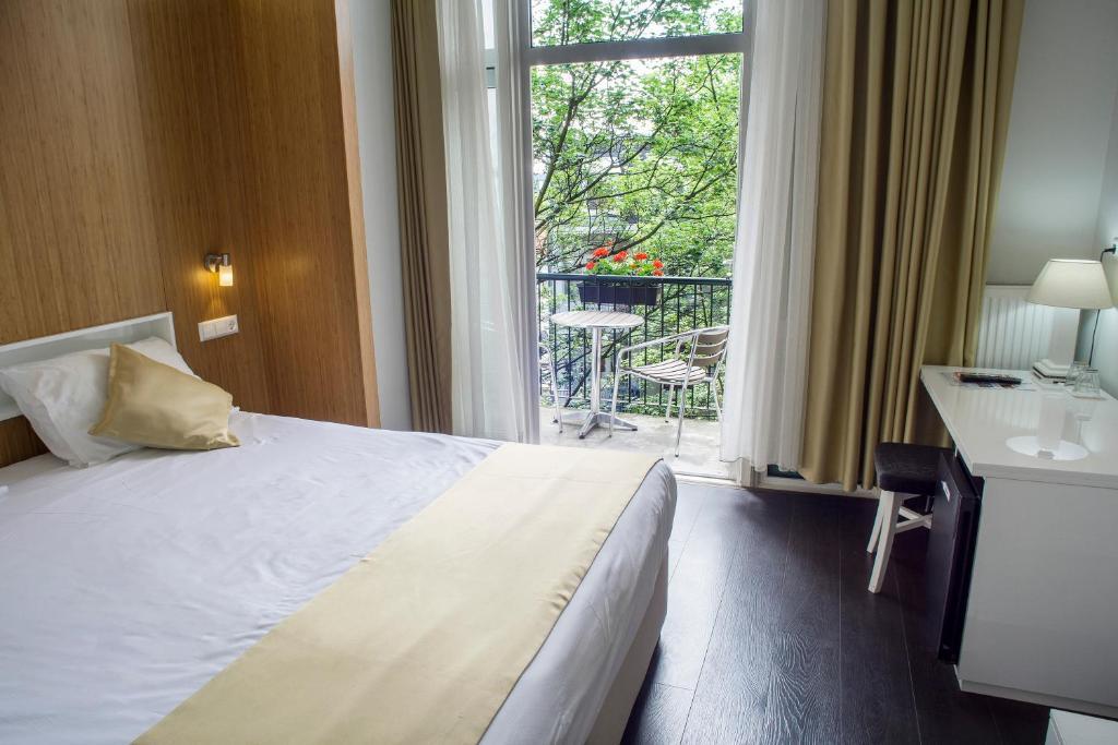 Hotel Larende - Laterooms