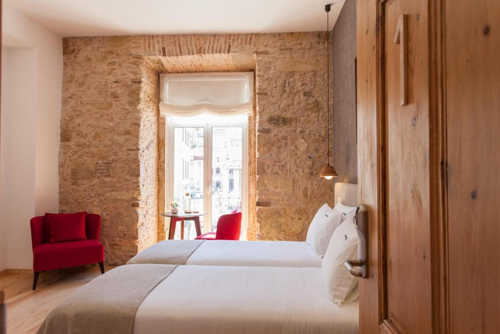 A room at Rossio FLH Suites