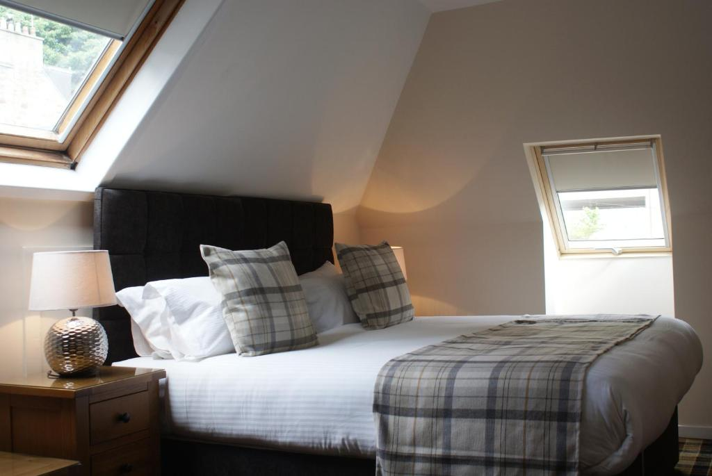 The Glen Mhor Hotel Apartments - Laterooms