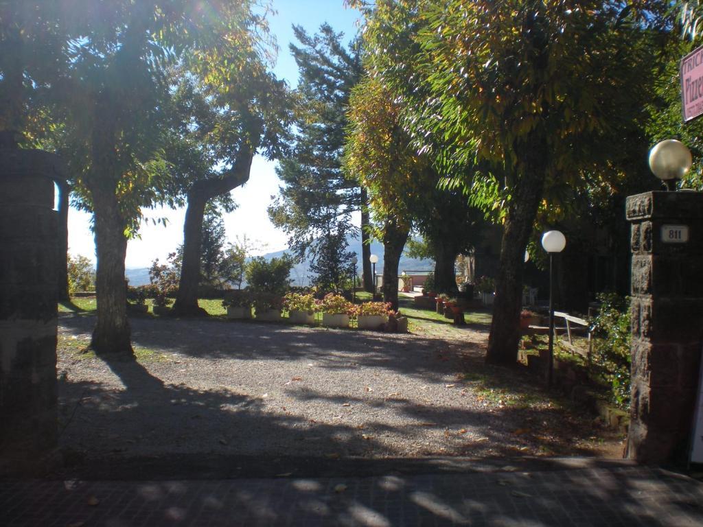 Albergo Ristorante Ragno D'Oro Piancastagnaio, Italy