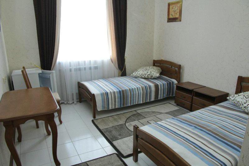 A room at Comfort