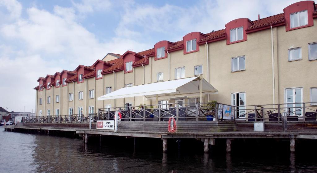 Clarion Collection Hotel Packhuset Kalmar, Sweden