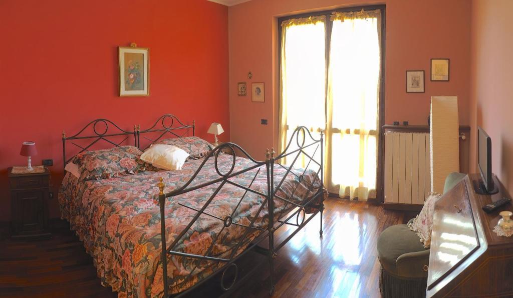 Resorts In Malnate