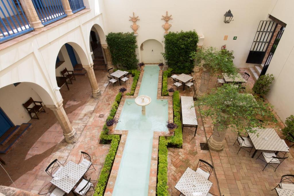 Beste Hotels Cordoba Spanje