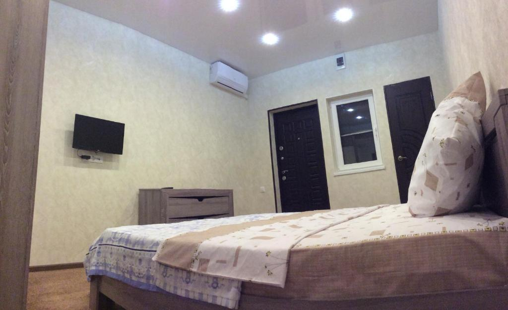 A room at Guest house Psou