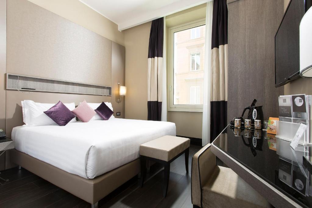 Rome Life Hotel Rome, Italy