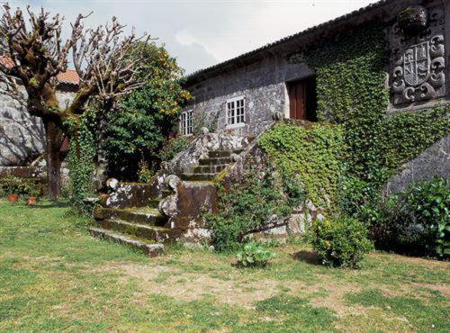 Palacio de Barreiro Creciente, Spain