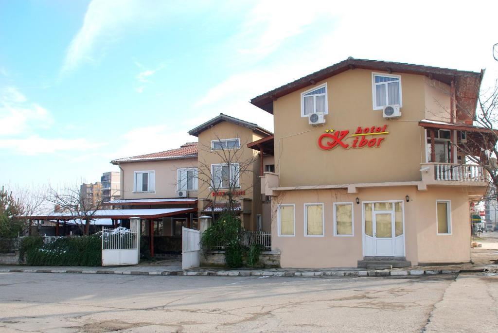 Hotel Kibor Gulubovo, Bulgaria