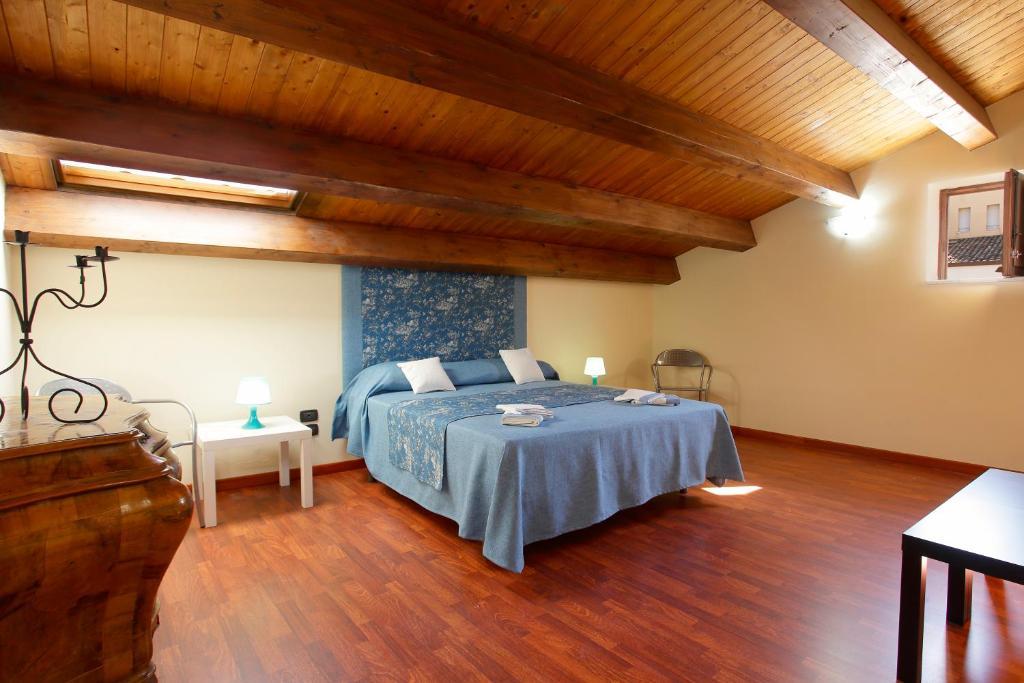 A room at Olivella62