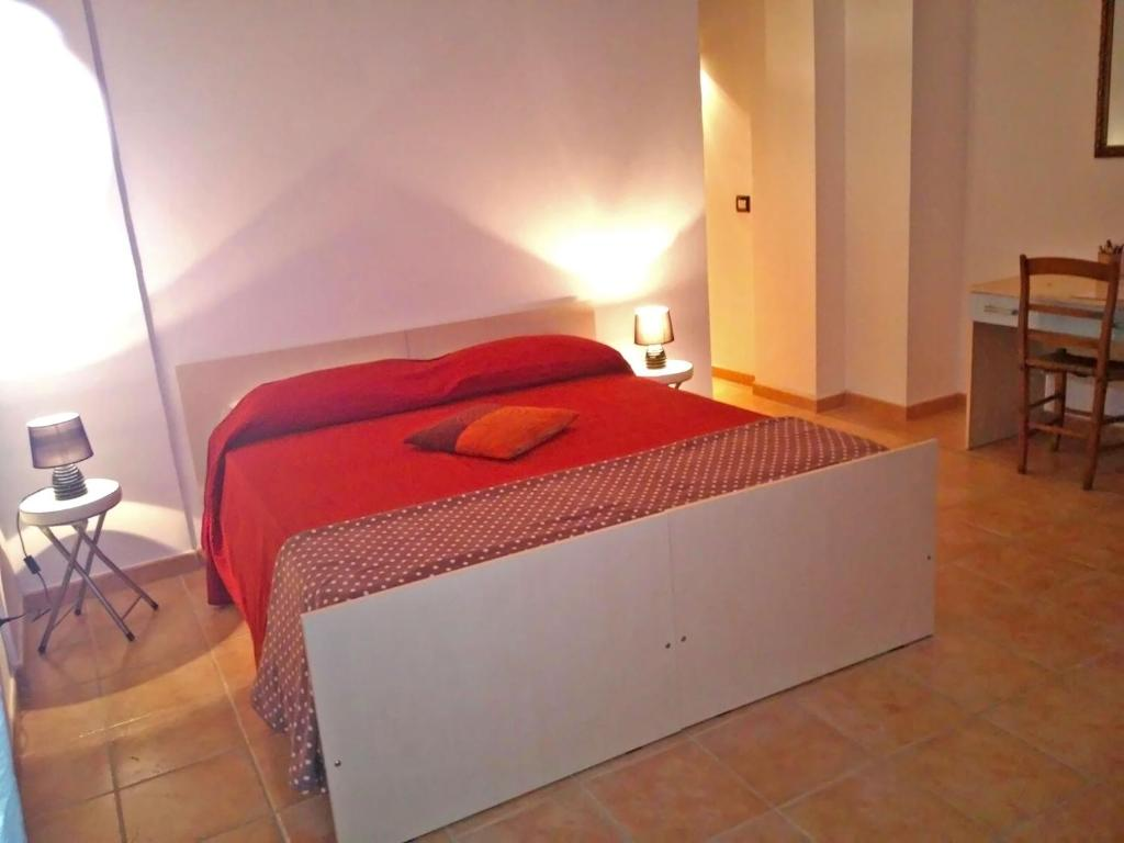 A room at B&B Porta Bazzano
