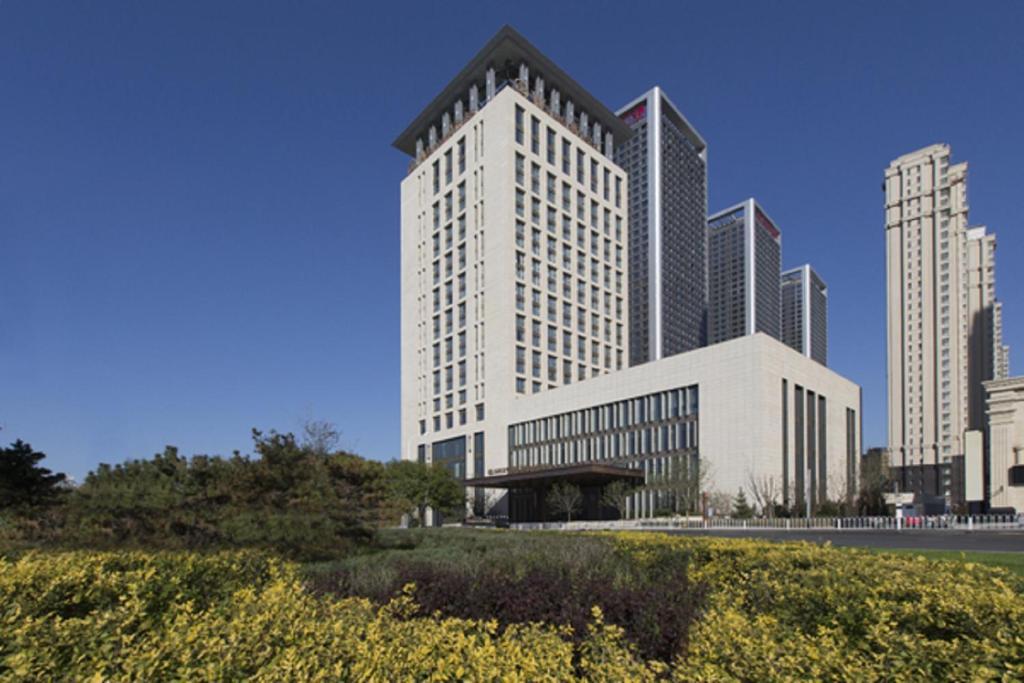 The Wanda Vista Shenyang.