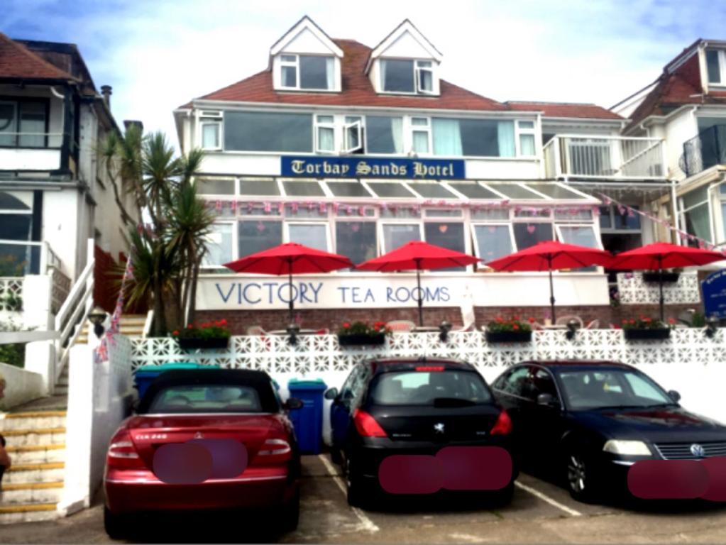 Preston Sands Hotel - Laterooms