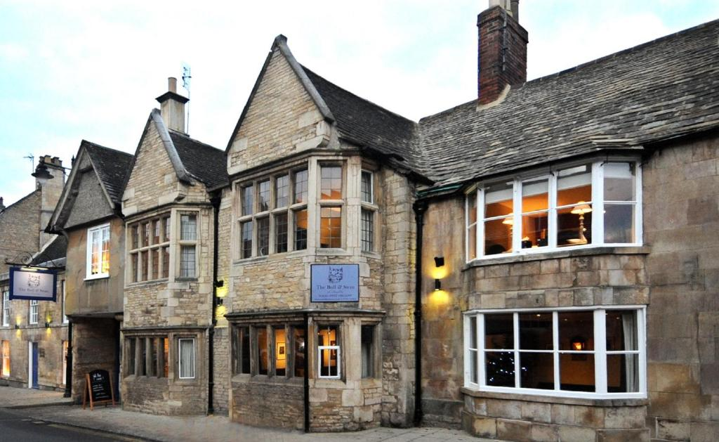 The Bull and Swan - Laterooms