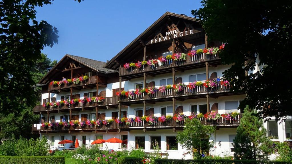 Hotel & Appartements Perwanger Fie, Italy