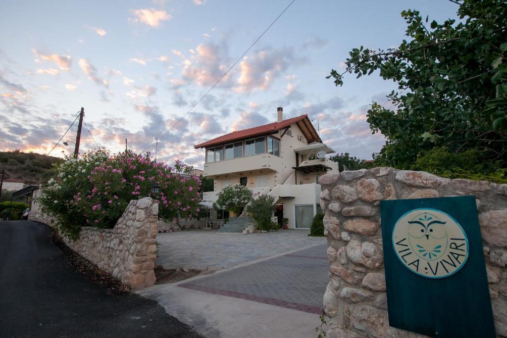 Vila Vivari Vivari, Greece