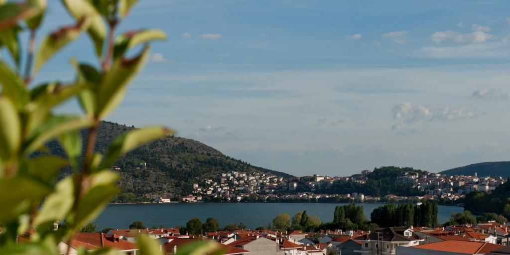 Chloe Luxury Hotel Kastoria, Greece