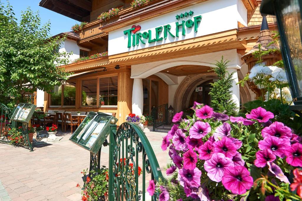Hotel Tirolerhof Flachau, Austria