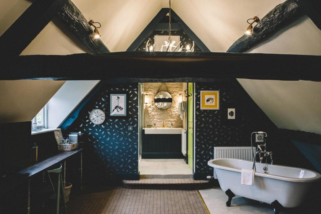 Stag Lodge - Laterooms