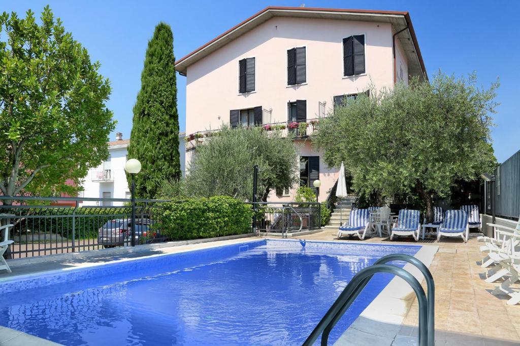 Hotel Santa Maria Bardolino, Italy