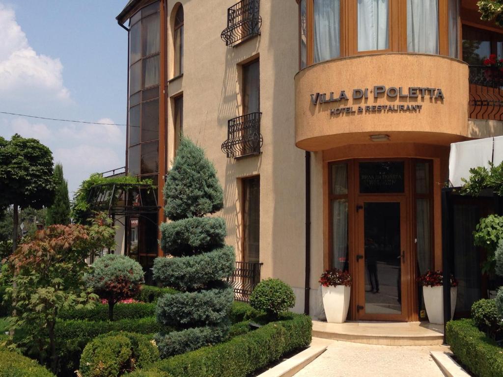 Villa Di Poletta Dobrich, Bulgaria