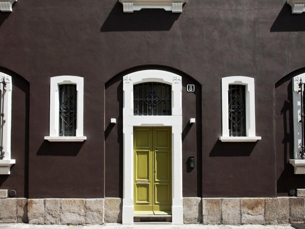 The facade or entrance of Concoct Milano
