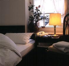 Matheisen Hotel - Laterooms