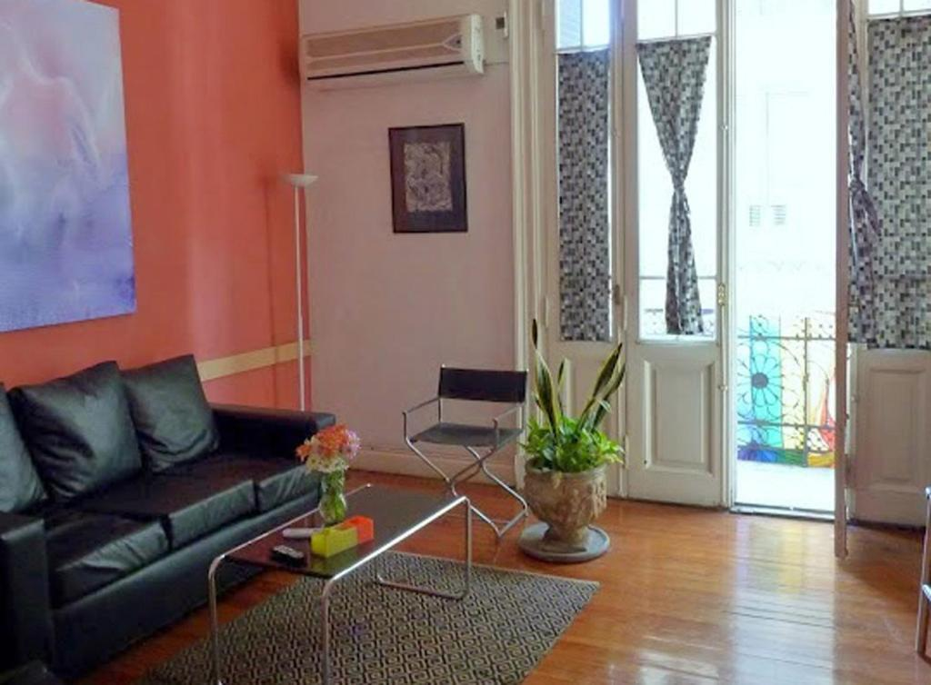 The lobby or reception area at LGY G A Y Bed & Breakfast ONLY MEN