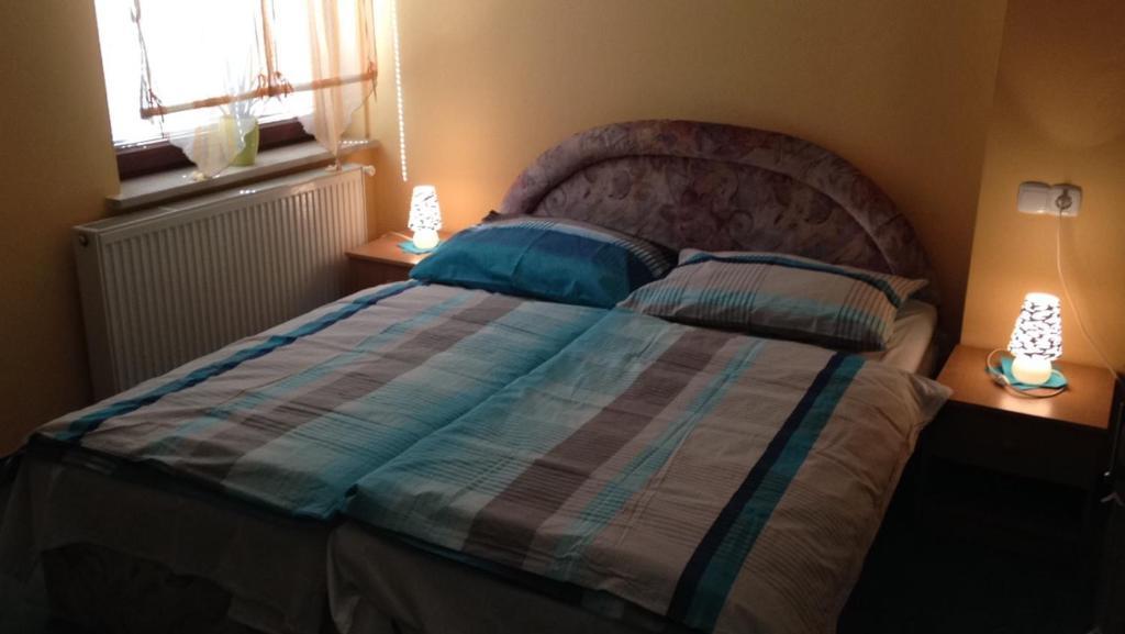 Bed and Breakfast Kreft Ljutomer, Slovenia