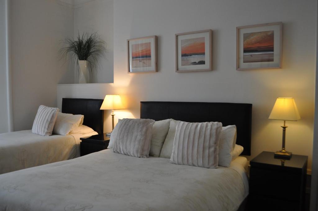 kildonan guest house - Laterooms